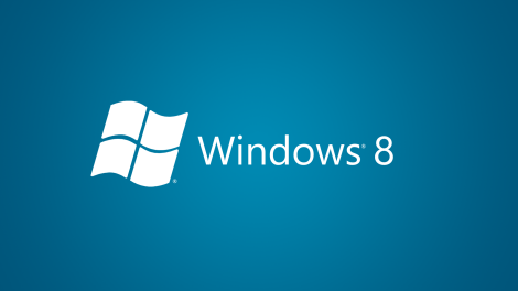 работа в windows 8